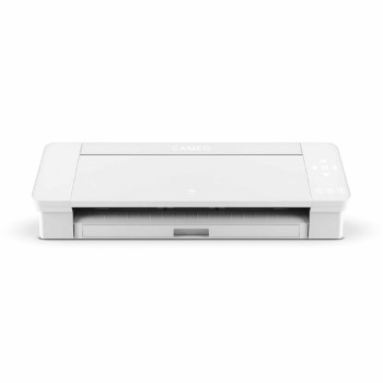 silhouette cameo 4 digital cutter -white-SH0080